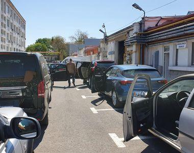 Documente necesare pentru schimbarea proprietarului auto