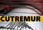 Cutremur în România. Ce magnitudinea avut?