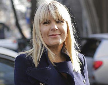 Elena Udrea, în fața procurolrilor