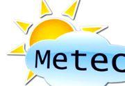 Vremea. ANM a anunțat prognoza meteo pentru miercuri, 23 septembrie