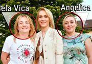 El este cumnatul de la Bacău al Gabrielei Firea! Nelu este căsătorit cu Vica, sora primarului Capitalei FOTO EXCLUSIV