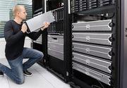 Stocarea SSD vs HDD: Cum sa alegi varianta potrivita pentru un pachet de servere dedicate?