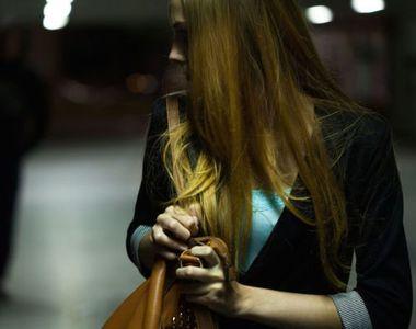 VIDEO - Jefuitor și violator în București. Două victime