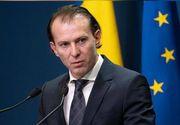 Ministrul de Finanțe, Florin Cîțu, avertisment după majorarea pensiilor în Parlament: Ne îndreptăm spre scenariul Greciei