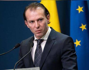 Ministrul de Finanțe, Florin Cîțu, avertisment după majorarea pensiilor în Parlament:...
