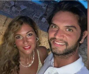 Daniele De Santis și Eleonora Manta