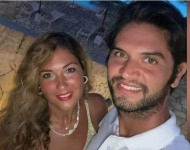 Tragedie în fotbal. Arbitrul italian Daniele De Santis și iubita lui, uciși în propria...