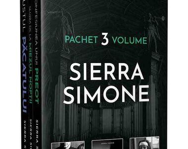 Confesiunea unui preot, de Sierra Simone: o lectură diferită și neașteptată
