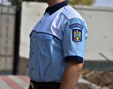 Scandal pe o stradă din Craiova - Un bărbat a fost rănit
