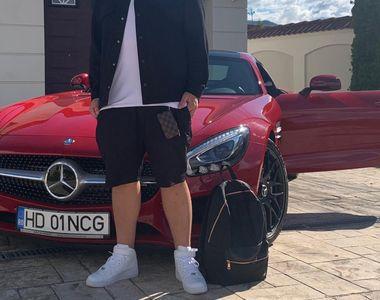Nepotul lui Nicolae Guță vinde mașinile familiei din Petroșani! Deși este minor, Rafael...