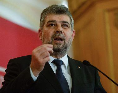 Marcel Ciolacu susţine că şcolile se vor închide după alegerile locale şi cursurile se...