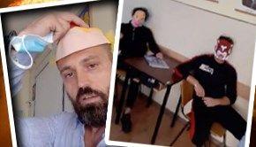 VIDEO - Dascăl acuzat că instigă elevii să nu poarte mască