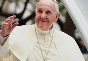 """Papa Francisc, avertisment pentru credincioși: """"Se ascultă mai mult de marile companii financiare decât de oameni"""""""