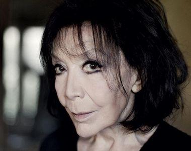 Doliu uriaş: Celebra cântăreaţă Juliette Greco a murit