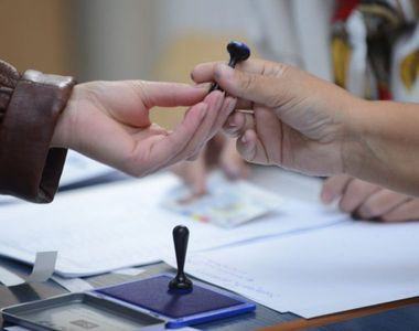 Locale 2020: la ce oră se deschid secțiile de votare din România