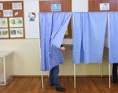 Care sunt regulile din interiorul secțiilor de votare în contextul pandemiei. Ce nu...