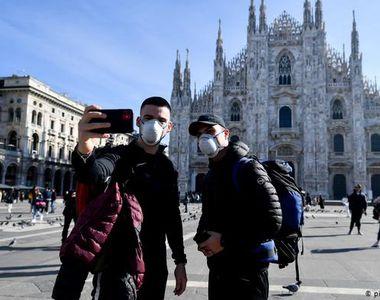 Cum reușește Italia să evite al doilea val de coronavirus, după ce a fost devastată de...