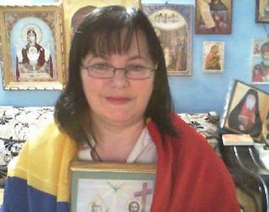"""Clarvăzătoarea Maria Ghiorghiu, după ce soțul ei a fost declarat mort de COVID: """"Am..."""
