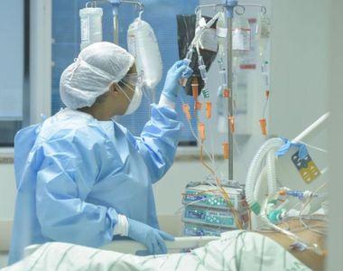 Bilanț coronavirus, joi 24 septembrie. A explodat numărul de pacienți la ATI