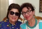 Maria Ciobanu a depășit toate problemele de sănătate și zâmbește la 83 de ani! Cum arată astăzi marea artistă FOTO