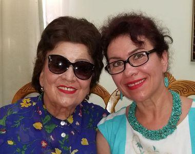Maria Ciobanu a depășit toate problemele de sănătate și zâmbește la 83 de ani! Cum...