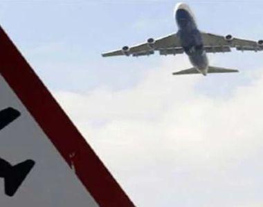 Avion prăbușit după o aventură ca în filme. Morți, arme și droguri descoperite la locul...