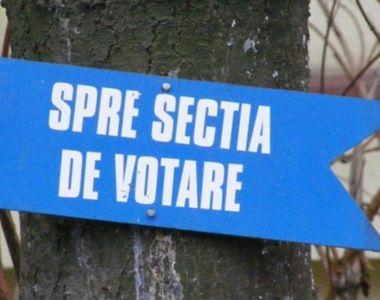 Harta completă a secțiilor de votare din București. Unde poți vota la Alegerile Locale...