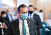 """Orban: """"Există o sensibilă creştere a cazurilor după măsurile de relaxare adoptate la 1 septembrie"""""""