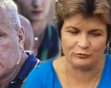 VIDEO - Dincă, lacrimi la tribunal. Părinții fetelor, disperați