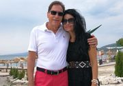 Soția lui Petre Roman și-a anunțat revenirea în muzică! Silvia Chifiriuc a lansat 3 albume în 30 de ani!