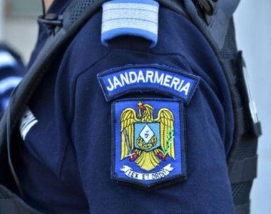 Şeful Jandarmeriei Române şi foştii şefi, urmăriţi penal de DNA în dosarul în care sunt...