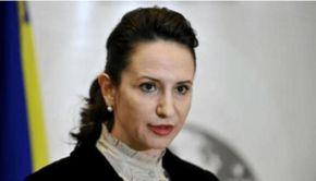 Şefa DIICOT, Giorgiana Hosu, a demisionat din funcţie