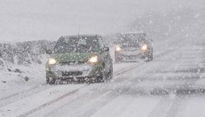 Prognoza meteo iarnă 2020-2021: Când vin ninsorile în România?