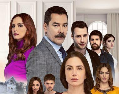 """""""Nemilosul Istanbul"""" are premiera miercuri, 7 octombrie, la ora 20:00. Serialul va..."""