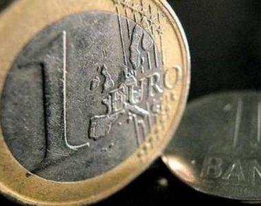Curs valutar BNR, vineri 25 septembrie 2020. Leul termină săptămâna în genunchi. EURO,...