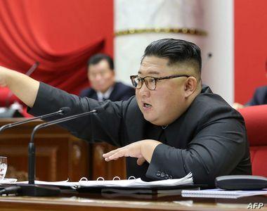 """Kim Jong-un și-a cerut scuze! """"Îmi pare foarte rău că l-am ucis"""""""