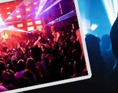 VIDEO - Cluburile, reinventate. Live și DJ doar până la miezul nopții