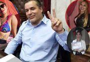 VIRAL. Scene erotice în Parlamentul din Argentina. Un deputat a dezvelit sânii soției în transmisiune directă