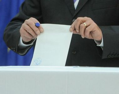 Exit Poll ora 09:00 Alegeri Locale. Rezultatele parțiale pe sectoarele din București