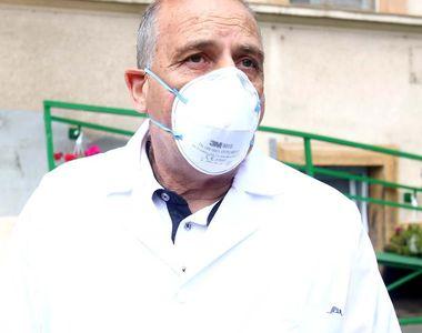 Medicul Virgil Musta, recomandare pentru românii care aleg să voteze