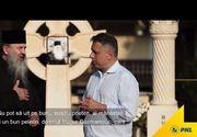 Doi preoți i-au făcut campanie electorală aceluiași candidat! Patriarhia Română a reacționat vehement!