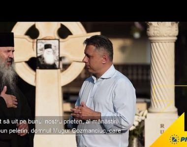 Doi preoți i-au făcut campanie electorală aceluiași candidat! Patriarhia Română a...