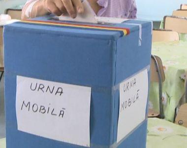 Alegeri Locale 2020. Cum pot vota persoanele confirmate cu COVID-19