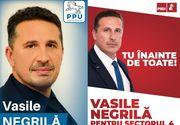 Doar în România e posibil! Un candidat la primărie a început campania electorală alături de un partid și a terminat-o cu un altul!