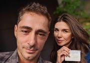 """Vladimir Drăghia a fost la vot alături de soție! Câștigătorul Exatlon 1 și-a îndemnat fanii să îl urmeze: """"Să nu mai asistăm pasiv la bătaia asta de joc"""""""