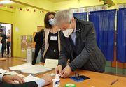"""Dacian Cioloș, atac dur la adresa Gabrielei Firea chiar în ziua alegerilor: """"S-au descoperit buletine de vot preștampilate cu Firea"""""""
