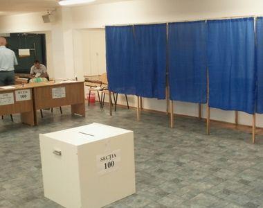 Doi tineri, soț și soție, au venit cu mașina de la Paris pentru a vota în țară! După ce...