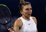 Simona Halep, victorie fabuloasă la Roland Garros. O așteaptă al doilea meci în aceeași zi!