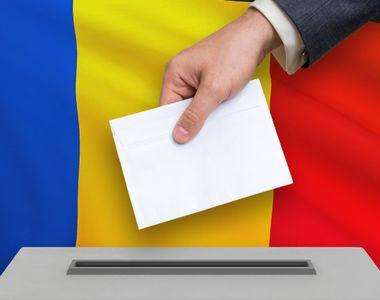 Ministerul de Interne cere prelungirea votului după ora 21.00. Biroul Electoral Central...