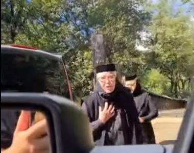 Scandal la Mănăstirea Agapia. Mai multe măicuțe, duse la vot de politicieni